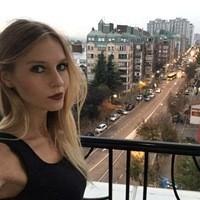 Anastasia Barkova (barkovanastia)