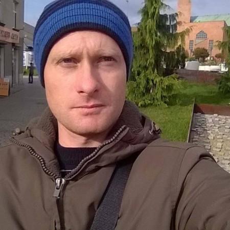Vitaly  Mallinovsky (VitalyMallinovsky), Kazatin