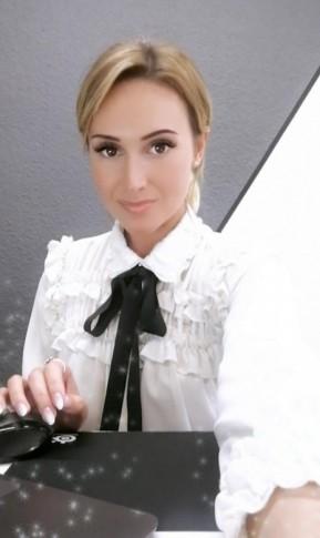 Irina Anokhina (Irina Anokhina), Wrocław, Donetsk