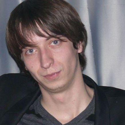 Maxim Obodzinsky (MaximObodzinsky), Gostomel
