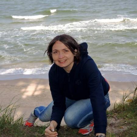 Julia Gladyr (JuliaGladyr), Opole