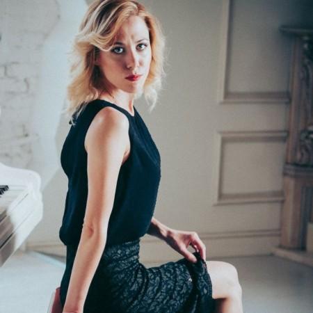 Elena Kurbanova (ElenaKurbanova), Donetsk