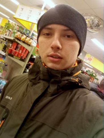 Anton Shkurko (Anton Shkurko), Starogard-Gdańsky, Poltava
