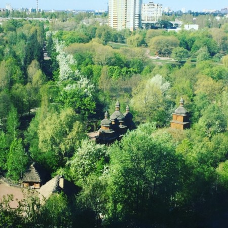 Оля Токарь (ОляТокарь), Krakow, Kharkov