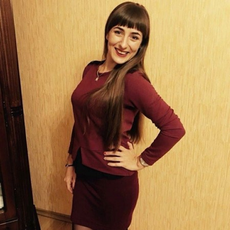 Khrystia Ilnytska (KhrystiaIlnytska), Lviv
