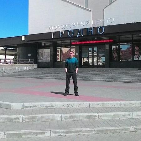 Николай Мезей (НиколайМезей), Wroclav, Korosten