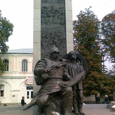 Юрій Богатюк (ЮрійБогатюк), Poznan, Tulchin