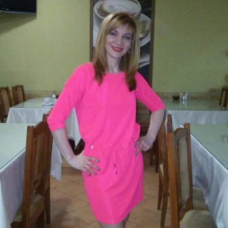 Joanna Batożska (Joanna Batozska), Starokonstantinov, Khmel'Nyts'Ka Oblast'