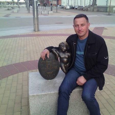 Zenoviy Radlinskiy (ZenoviyRadlinskiy), Lviv
