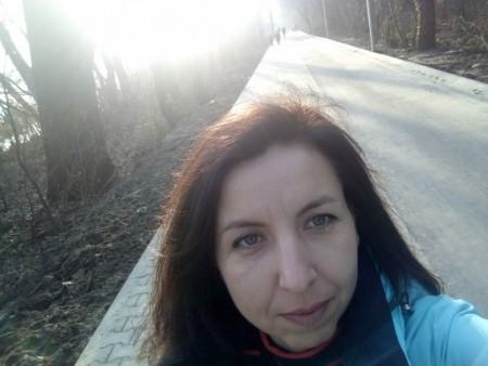Ksenija.D Dimitrieva (Ksenija.D), Poznan , Odessa