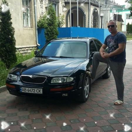 Владимир Хрусталев (ВладимирХрус)