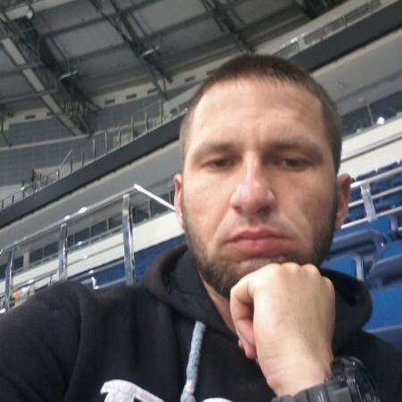 Александр Венгерский (АлександрВен)