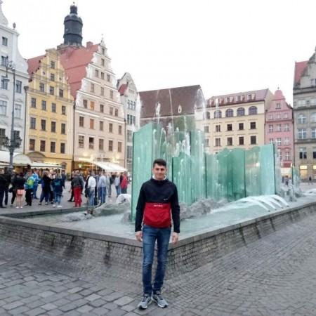 Valentin  Mytrofanskiy (valentin2806@mail.ru), Wroclaw, Vradievka, Mykolayivs'Ka Oblast'