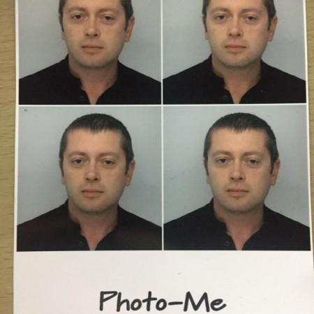 Sergey Mayster (SergeyMayster), Husiatyn