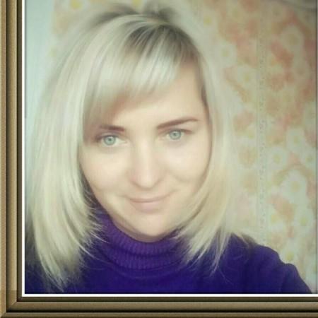 Людмила Гетьман (ЛюдмилаГетьм), Bila Tserkva