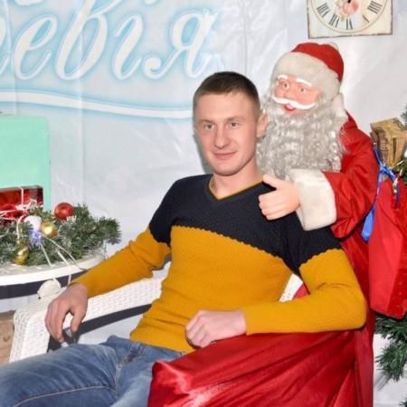 Alexandr  Shevchuk (AlexandrShevchuk), Vinnytsya