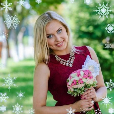 Nataliya Romanenko (NataliyaRomanenko), Poltawa, Poltavs'Ka Oblast'