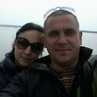 Sergey Mandryhelia (Sergey-Mandryhelia), Poltava