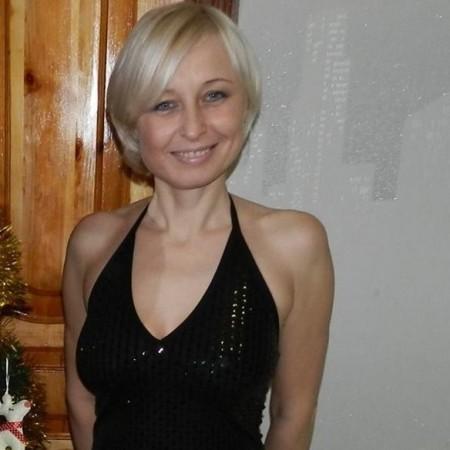 Irina  Berleva (IrinaBerleva), Kyiv