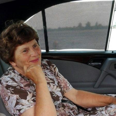 Мария Трубчак (МарияТрубчак), Kherson