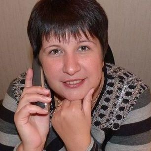 Svetlana  Timofeeva (SvetlanaTimofeeva)