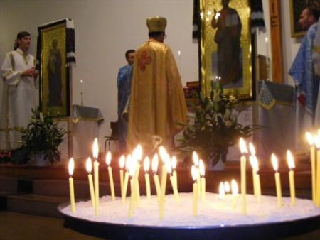 Українська Греко-Католицька Громада у Варшаві Укра (УГКЦ у Варшав), Warszawa, Тернопіль