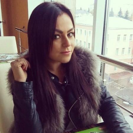 Юлька Богданова (ЮлькаБогдано)