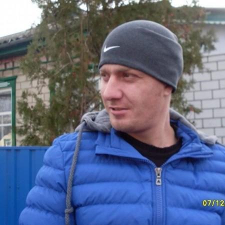 Артем Шевченко (АртемШевченк), Kobelyaky