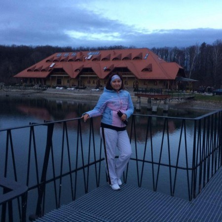 Tatiana Galitsyna (TatianaGalitsyna), Szczecin, Kyiv
