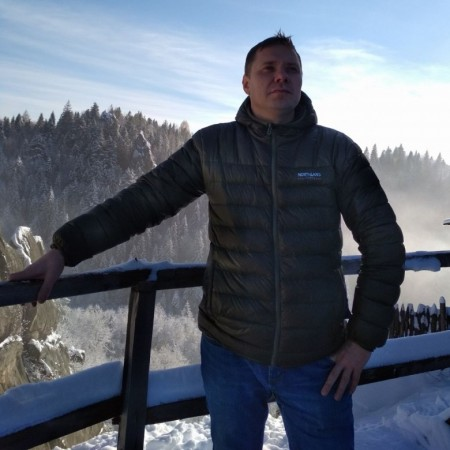 Дмитрий Пикалов (ДмитрийПикал)