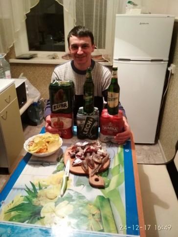 Алексей Головань (Aleks78), Głubczyce, Мариуполь