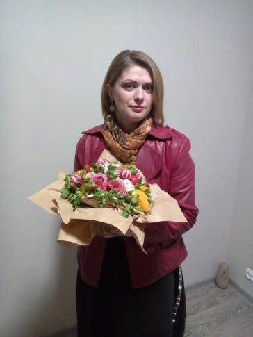 Світлана Гнатюк (СвітланаГнат)