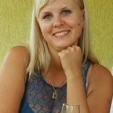 Алена Мельниченко (АленаМельнич), Goleniów, Sarata