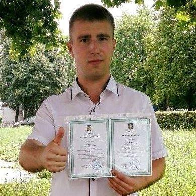 Tolya  Kondratyuk (TolyaKondratyuk), Luck