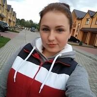 Дана Лукашенко (dana_lukashenko)