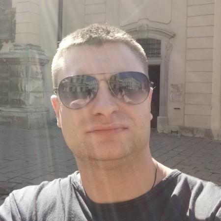 Yaroslav Morgun (YaroslavMorgun), Chernihiv