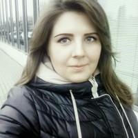 Ируня Пинчук (YruniaPynchuk)