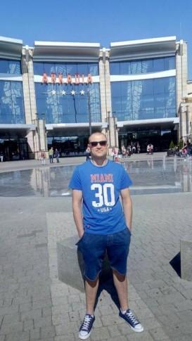 Serzh Virshich (Serzh), Варшава , Минск