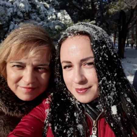 Татьяна Красноступ (Tatijana), Пока нет, Pavlograd