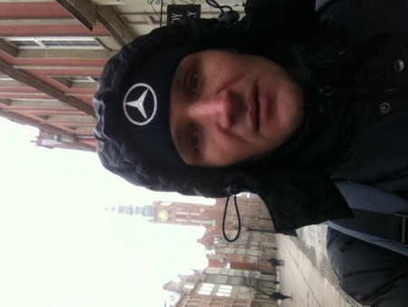 Игорь Чернышов (ИгорьЧернышо), Гданьск, Ватутино