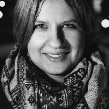 Ania Gawrylina (AniaGawrylina), Poznan