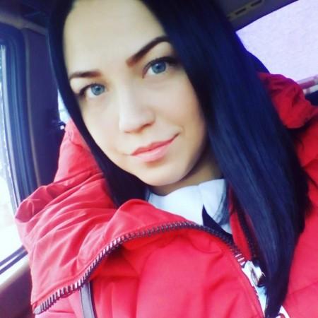 Екатерина Шульженко (ЕкатеринаШул), Znamenka, Kirovohrads'Ka Oblast'