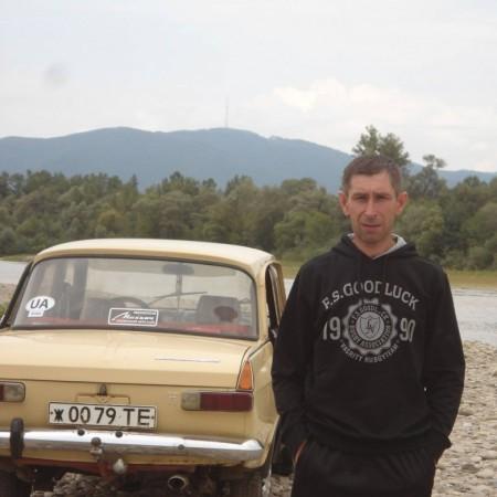 Volodymyr Tsirka (VolodymyrTsirka), Strzelce Opolskie, Husiatyn