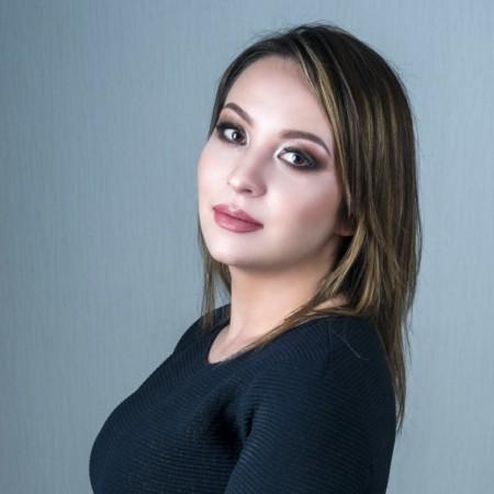 Ирина Тимошенко (ИринаТимошен), Kakhovka