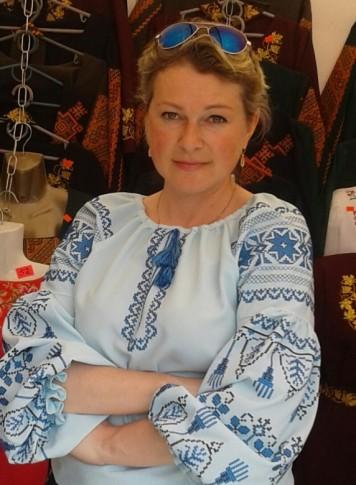 Оксана Забже  (Оксана Забже), Zabrze, Івано-Франківськ
