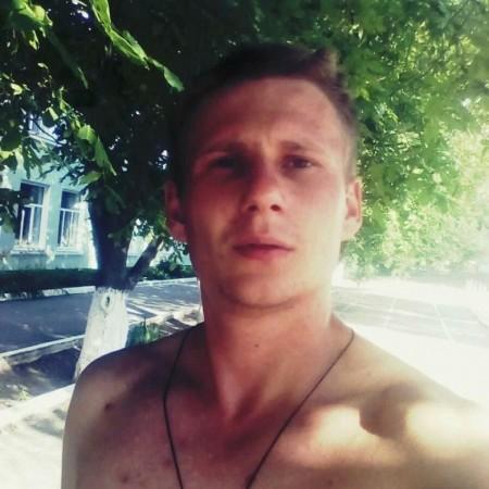 Aleksandr Pokotilov (AleksandrPokotilov), Bashtanka