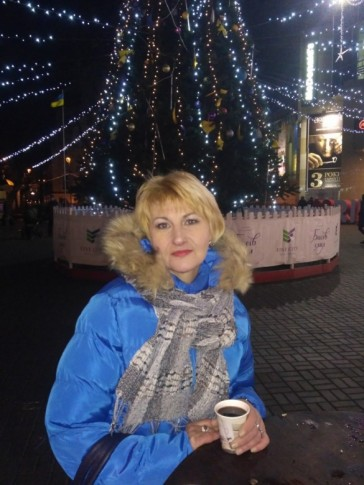 Olga Chernenko (OlgaChernenko), Rivne