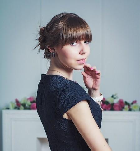 Татьяна Демченко (Татьяна Демче), Lubań, Кременчуг