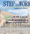 StepToWork (Step To Work)
