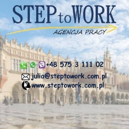 Step To Work (StepToWork), Jarosław